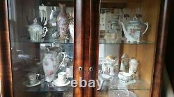 11 Piece Guilliosh Dresser Set-sterling-crystal