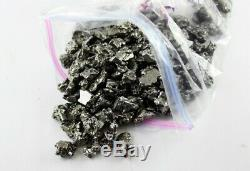 1 KG Lot Of Campo Del Cielo Meteorite Crystals, Pieces From 5 To 10 Gms In Size