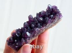 22 Pieces! Amethyst Crystal Specimens From Alacam, Turkey