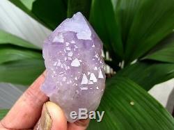 23 Pieces(5.5lb) Unique skeletal NATURAL Amethyst quartz crystal point Specimens