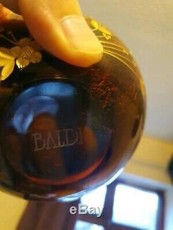 BALDI Crystal UNIQUE a piece of art. Masterpiece