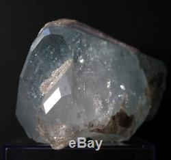 Blue Topaz museum piece