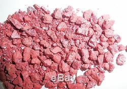Cinnabar Single Crystal Stone 0.3 to 5 Carat pieces 1 KG Lot