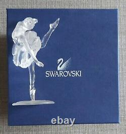 Collection Of Swarovski Crystal Glass Animals-5 Pieces-all Boxed-mint Condition