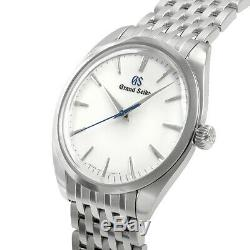 Grand Seiko Elegance Collection World Limited 500 pieces SBGX333 9F61-0AK0