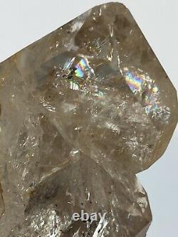 Herkimer diamond Quartz crystal Large Piece 191g