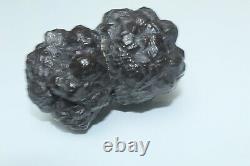 Huge Rock 111 Gm Campo Del Cielo Meteorite Crystal! Great Piece Large Size