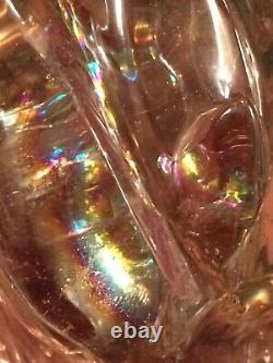 Leandro Souza crystal citrine dragon VERY SPECIAL piece