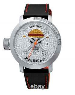 ONE PIECE Limited watch /Ruffy Ver (from Japan) SALE