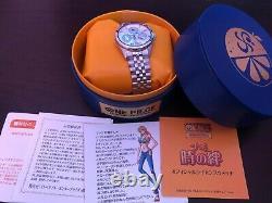 One Piece Premium Collection Watch Nami Tokino Kizuna Official licensed Limite