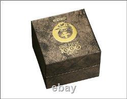 Premico Seiko x One Piece 1000 episode commemorative watch PSL limited JAPAN