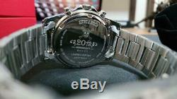 SEIKO ONE PIECE Watch 20th Anniversary Limited Luffy Chronograph Quartz JPN NEW