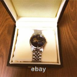 Seiko X One Piece Premium Collection 2015 Limited Edition Free Shipping Fedex