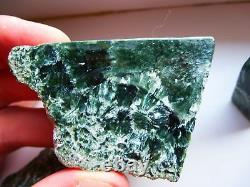 Seraphinite ANGEL 5pieces Crystal 240gr