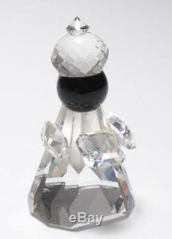 Swarovski Crystal 7-Piece Nativity Scene