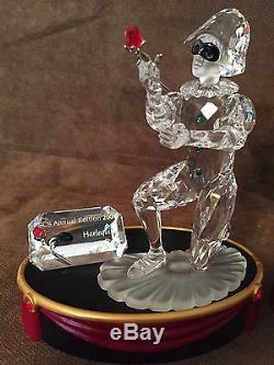 Swarovski Crystal Society pieces, collector s pieces, limited edition
