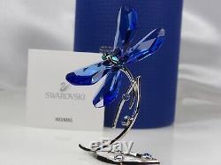 Swarovski SCS Dragonfly Event piece 2014 MIB #5004731