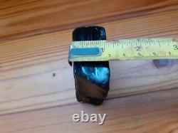 Whitby Jet Uncut 113 gram piece