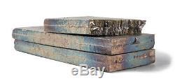 10kgs (22,2 Lb) De Métal De Bismuth À 99,99% De Morceaux Purs Et De Cristaux En Croissance