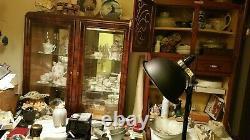 11 Pièce Guilliosh Dresser Set-sterling-crystal