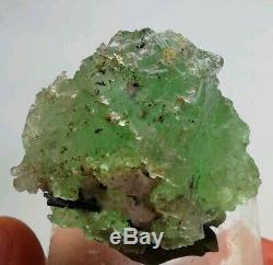 305 Grammes 6 Pièces Cristaux De Type Parfaitement Fluorite Spécimen De La Mine Pakistan