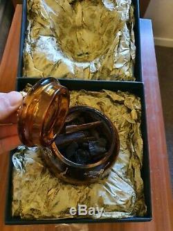 Baldi Cristal Unique Une Œuvre D'art. Chef-d'oeuvre