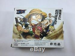 Bandai Wonderswan Crystal One Piece Grande Bataille Édition Colisée