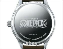 Collection Premium One Piece Strong Trois Official Licensed Watch Quartz
