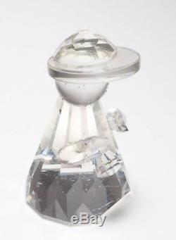 Cristal De Swarovski 7 Pièces Crèche