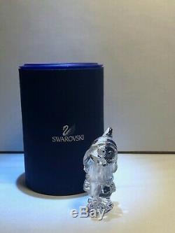 Cristal Swarovski Disney Blanche Neige Et Les 7 Nains 8 Pièces Mib