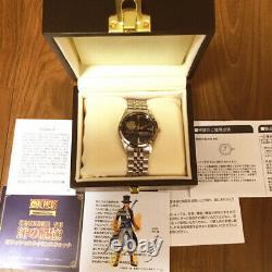 Edition Limitée Seiko X One Piece Premium Collection Livraison Gratuite Avec Assurance