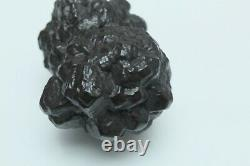 Énorme Roche 111 Gm Campo Del Cielo Météorite Crystal! Grande Pièce De Grande Taille