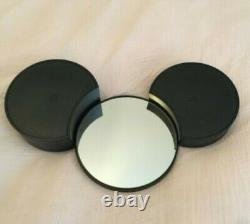 Figurine En Cristal Swarovski Disney Showcase Three Piece Display Stand 835777