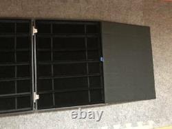G-shock Shock Collection Case Box 12 Pièces De Stockage