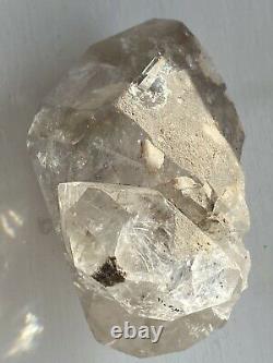 Herkimer Diamant Quartz Cristal Grande Pièce
