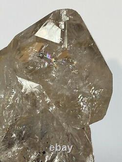 Herkimer Diamant Quartz Cristal Grande Pièce 191g
