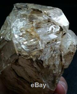 Intéressant Fenster Argile Cristal Inclus Belle Pièce Pour La Collecte