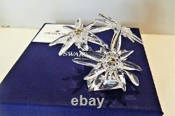 Scs Swarovski Membre 2020 Piece Edelweiss, #5493708 Réduction