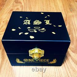 Seiko X One Piece Premium Collection 2015 Édition Limitée Livraison Gratuite Fedex