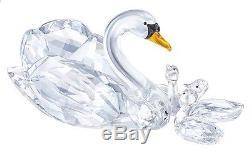 Swans Scs Jubilee Edition Membres Piece 2017 Cristal Swarovski 5233542