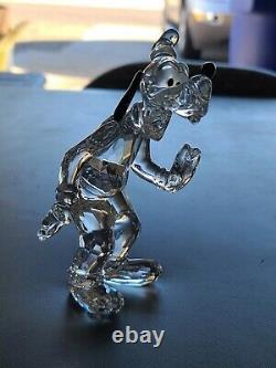 Swarovski Disney Mickey Mouse Showcase Collection Ensemble Complet De 7 Pièces