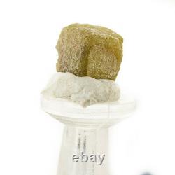 Vente En Gros Flat 10pièces Real Uncut Diamond Crystals À1.3ct Congo @$50 À Vendre