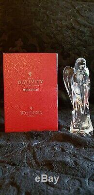 Waterford Crystal Nativité 12 Piece Set